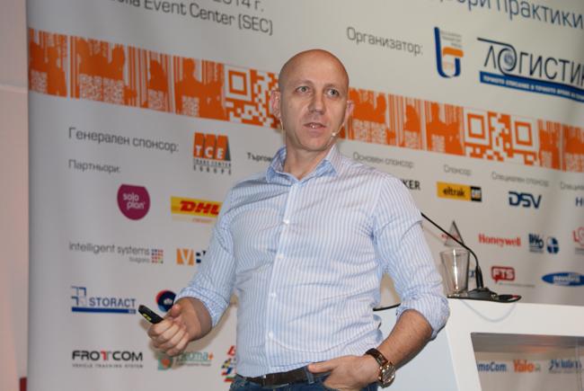 Ивайло Пенчев, управител на Auxionze, предизвика най-много дискусии в залат