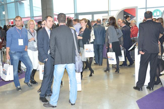 Над 250 представители на логистичния бранш обмениха опит и мнения на събитието